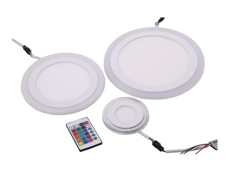 LED 面板灯 RGB