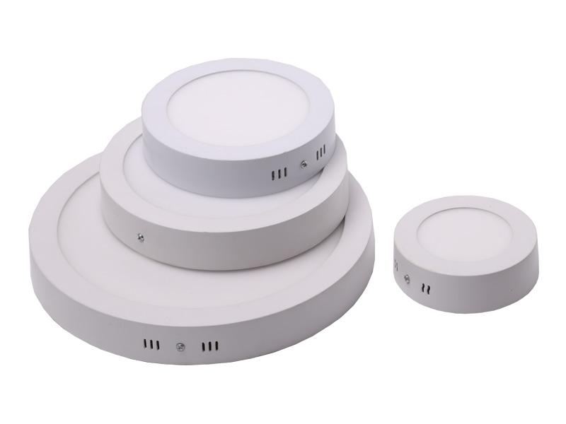 LED 面板轻单色表面