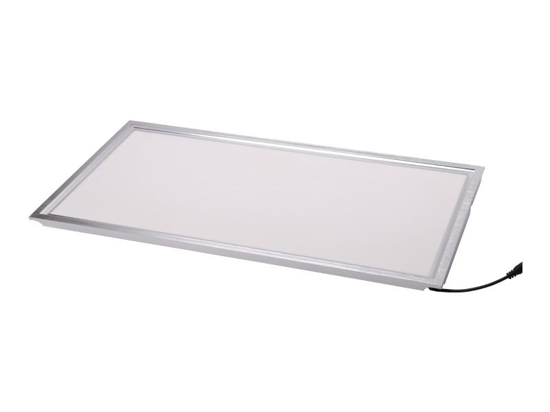 LED 面板灯单一颜色