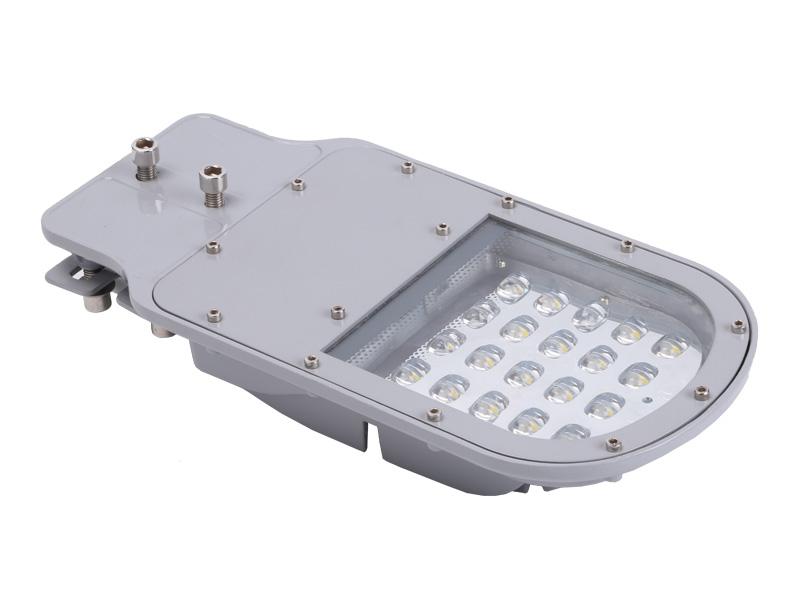 LED 路灯 SLRC