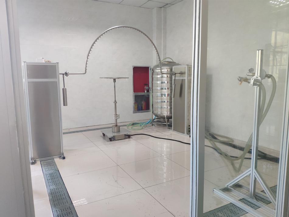 IP测试室
